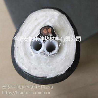 安如供精品CEMS烟气在线采集复合管★高温伴热管缆,烟气脱硫采样管