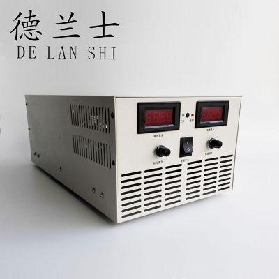 厂家直销定制 DY-1000V10A 可调稳压恒流直流大功率高压开关电源