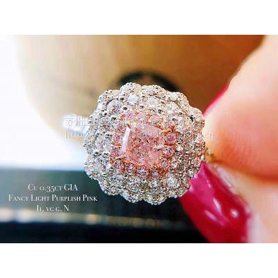 裸钻批发钻石首饰加工GIA证书高品质工艺售后服务完善诚信经营