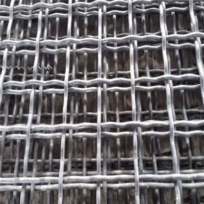 铁丝轧花网 郑州轧花网 不锈钢丝编织网