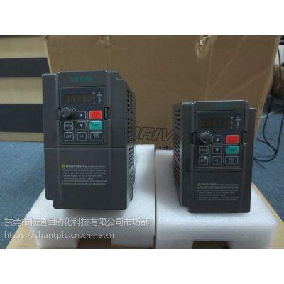 惠州市绕线机专用伟创变频器AC70E-T3-004G代理