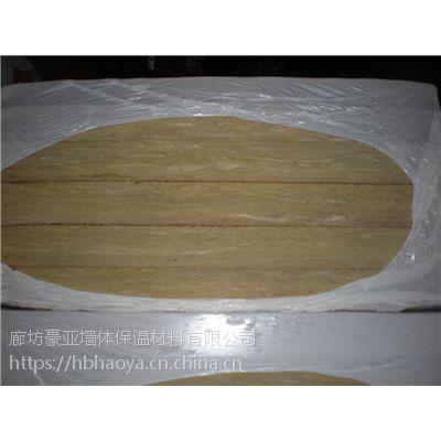 如 市 齐全岩棉复合板50厚/立丝岩棉砂浆板/生产热卖
