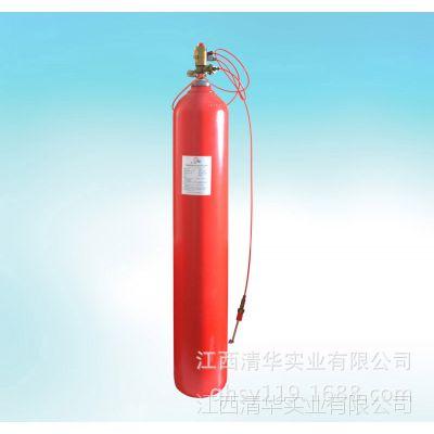 管网七氟丙烷灭火设备|清华气体灭火系统