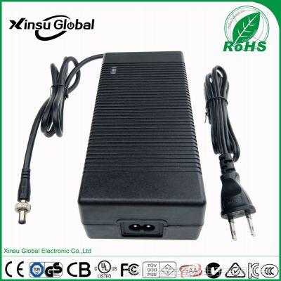 63V2A充電器 63V2A 歐規LVD GS認證 63V2A鋰電池充電器