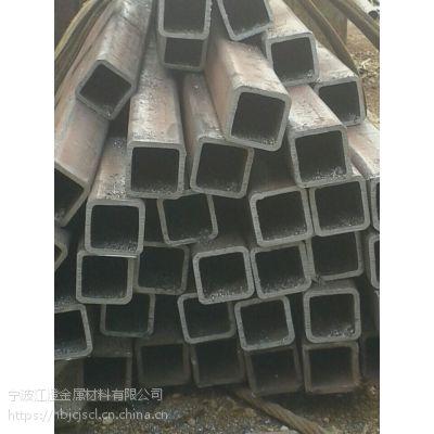 Q345B无缝冷拔方管95*95*5铁方管现货用于轨道交通