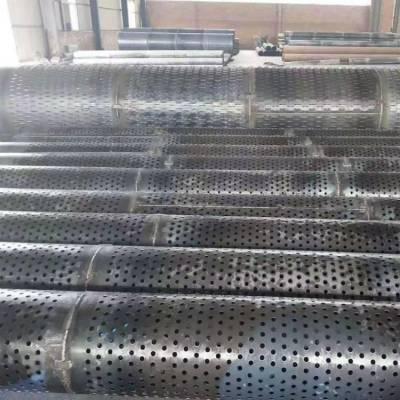 降水井钢管27.3公分;汽车站降水井钢管,273mm钢井管