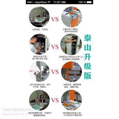 吉双自动化供应绕线机直销厂家 扎线绕线机1800pcs/h