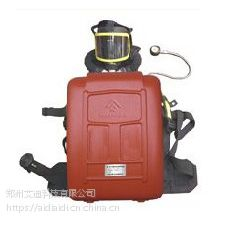 郑州艾迪科技 HYZ2隔绝式正压氧气呼吸器