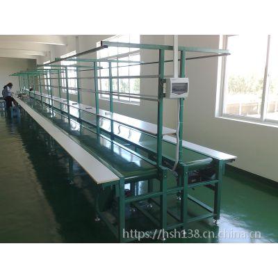喇叭厂/玩具厂/灯饰厂/制衣厂/流水线 生产线设备小牛供应