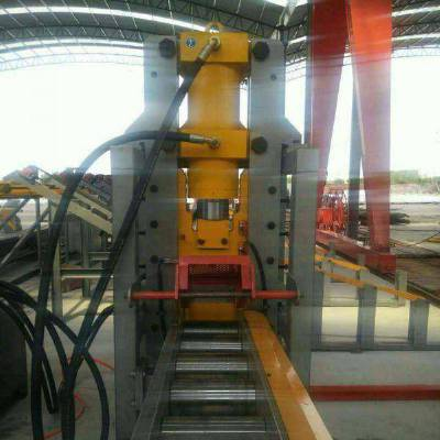 凯瑞德 数控钢筋剪切生产线 120T剪切力