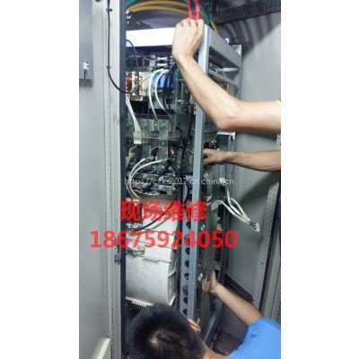水泵用 ABB ACS800报过流故障,ABB变频器过电流才引起故障