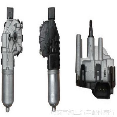 厂家直销昂科雷08-12年陆尊蒙迪欧致胜前雨刮电机雨刮器