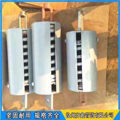 Q235弹簧支吊架 可变/整定/恒力弹簧支吊架 齐鑫可以带图纸定做