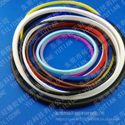 东莞硅橡胶密封圈生产厂家