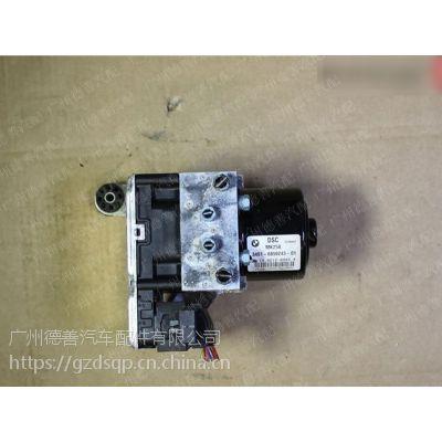宝马X3 F25刹车分泵 刹车总泵 ABS泵 刹车盘等汽车配件