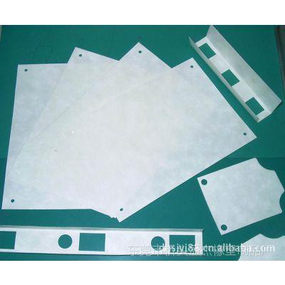 生产直销 PET绝缘垫片 PET绝缘胶片 自粘绝缘垫片 绝缘片垫片