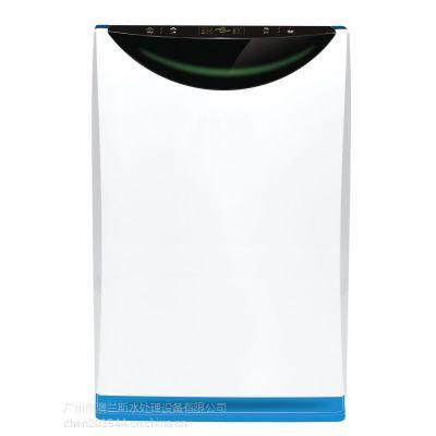 澳兰斯家用空气净化器除甲醛99.9%OEM贴牌代理加盟私模批发