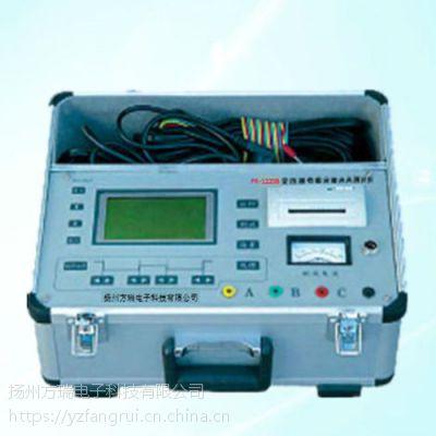方瑞FR-1220B变压器有载开关测试仪