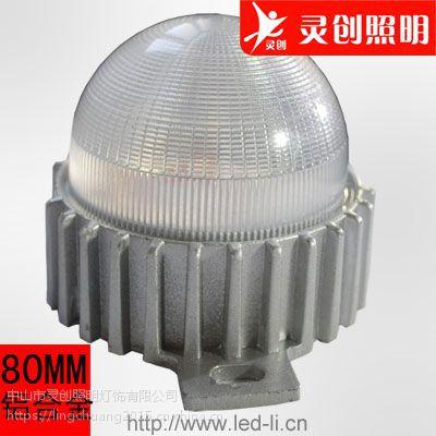 江苏武汉 LED点光源生产家 质量优良亮化城市 yabo88狗亚体育app照明