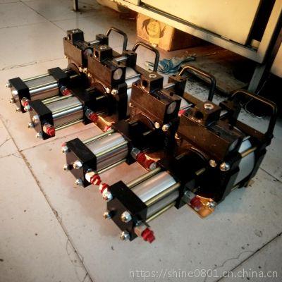 冷媒泵 制冷剂增压泵