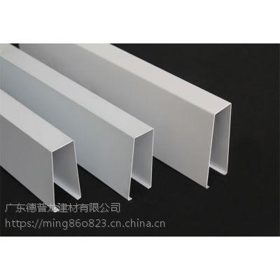 一种比铝方通更节省成本的产品—锌钢方通