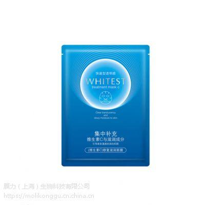 上海优质化妆品代加工