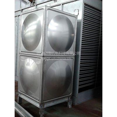 杨陵漯河无塔供水设备 RJ-T789