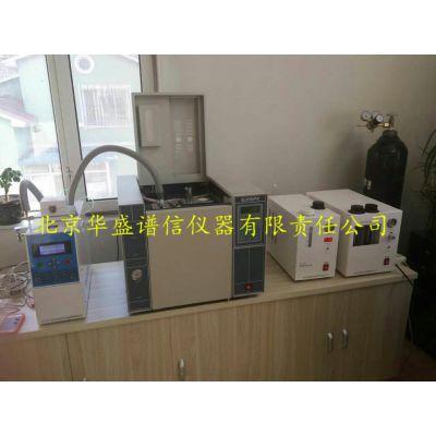 气相色谱 室内空气检测(五项)成套设备