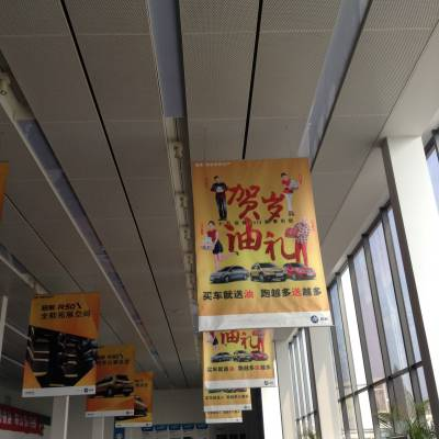 广州德普龙防腐蚀镀锌钢板天花装修效果好厂家销售