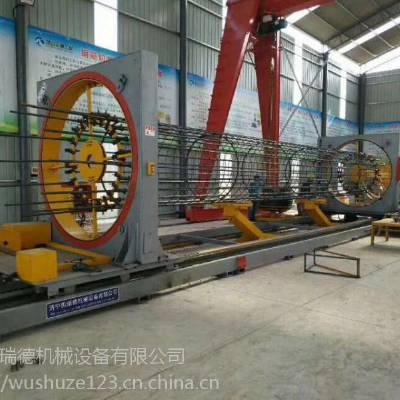 济宁凯瑞德机械 数控钢筋笼滚焊机 KL-1500-12|钢筋笼滚焊机|钢筋笼成型机|滚笼机