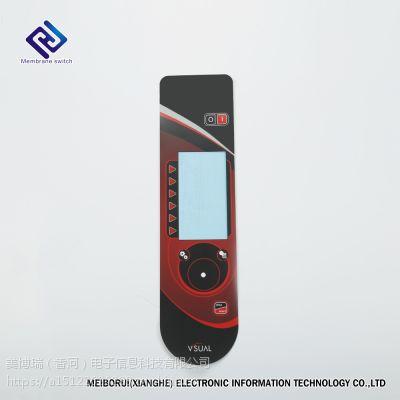 MBR薄膜开关 专业生产制作27年,欢迎客户来图。