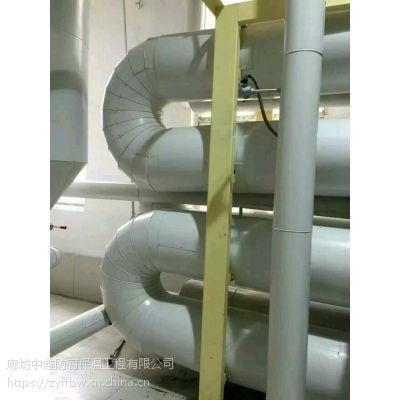 供应沧州设备保温安装 专业加工除尘器设备保温施工队
