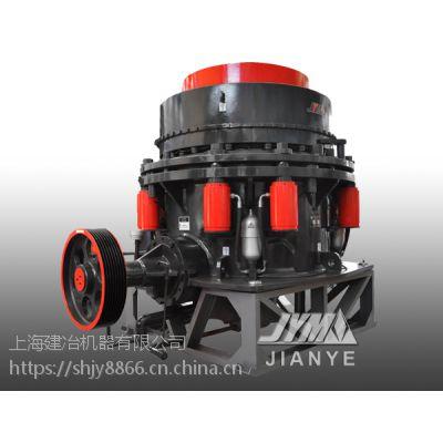 供应厂家直销2018新款PYFB系列液压圆锥破碎机