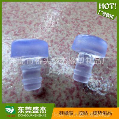 大量供应 茶几玻璃胶垫 透明玻璃胶垫 PU防滑胶垫 家具防滑胶垫