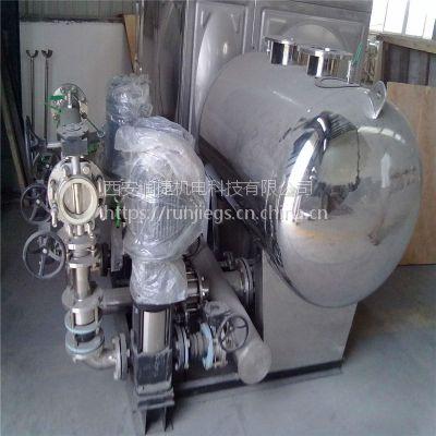 箱式无负压恒压无塔供水加压器 工厂专供 量大从优 RJ-2762