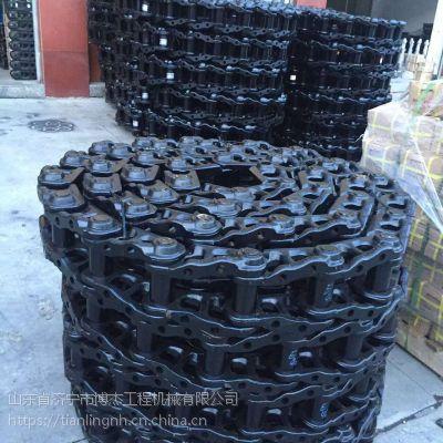厂家供应小松pc360-7链条挖掘机链条