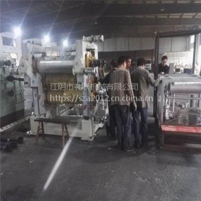 礼联供应PE/PP膜生产线,pvc透明薄膜生产线设备