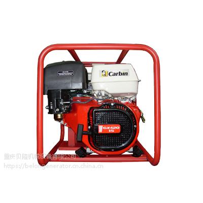 KB300A智能工程焊机卡滨300A电焊发电一体机可烧2.5-5.0焊条
