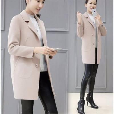 2019网上哪里有秋冬季便宜服装货源批发曲靖哪里有时尚又便宜女装妮子外套衫批发