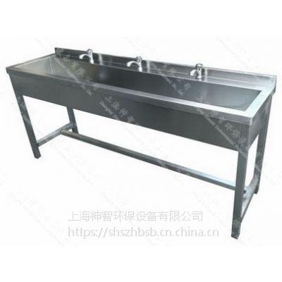 供应不锈钢水槽SZ-XS105