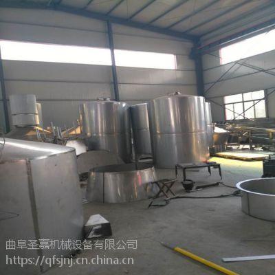 白酒蒸酒设备生产厂家 304不锈钢酿酒设备 酿酒用自动凉床报价
