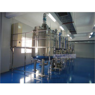 供应油漆涂料多功能搅拌机 电动立式固液混合设备 搅拌机