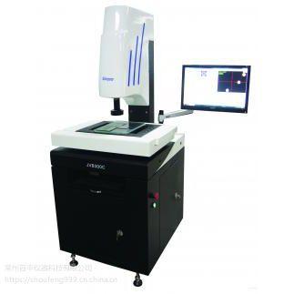 新天光电JVB-C全自动型视频测量仪