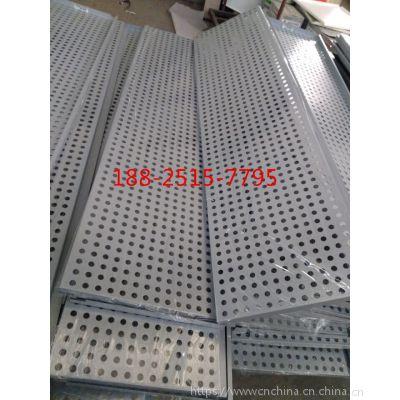 傳祺4s店金屬銀灰色外牆裝飾板,室內吸音白色吊頂天花