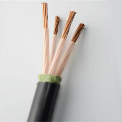 安徽长峰KVV 7*1.0聚氯乙烯绝缘控制电缆