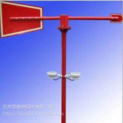 思普特 带灯金属风向标型号:WPH1-MWS-R