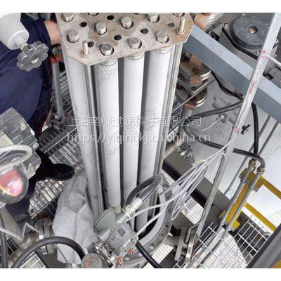 供应全自动金属粉末自清洗过滤器 大流量全自动过滤机