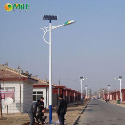 宁国哪里有太阳能路灯厂家 宁国新农村太阳能路灯款式18W-100WLED路灯