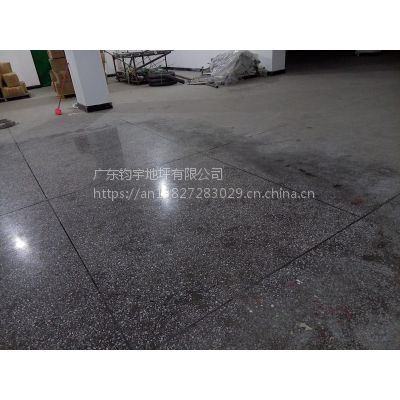 惠州淡水泥地起砂处理哪家好-淡水水泥地硬化地坪--钧宇地面永久无尘