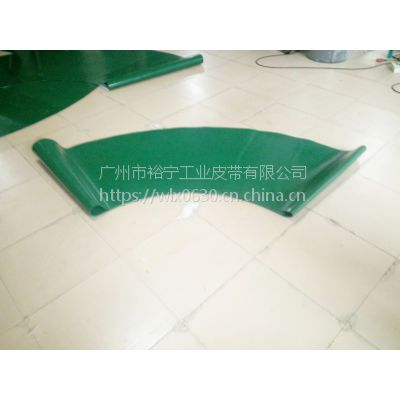 转弯机皮带,用于电子厂,PVC材质,防滑,厂家直销